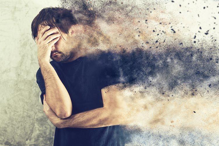 depression pensees negatives anxiete