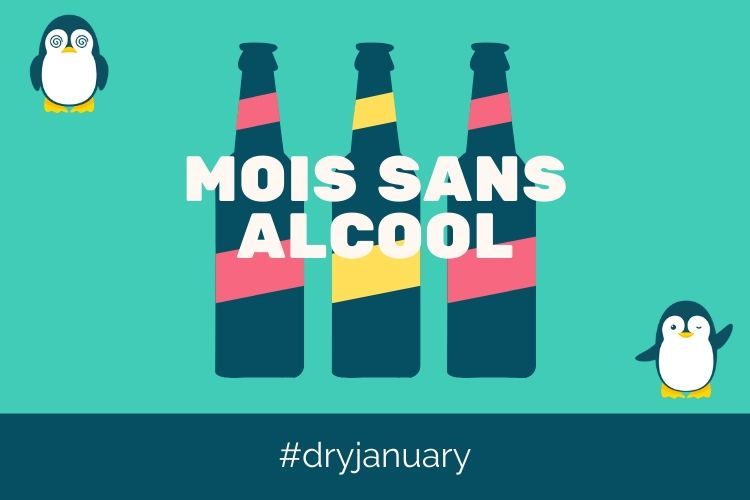 mois sans alcool dryjanuary mois sobre dependance addiction