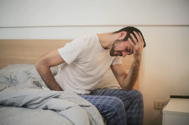 réveil matinal insomnie fatigue